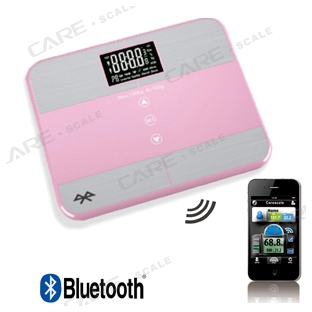 Bluetooth scale-CR6638BT